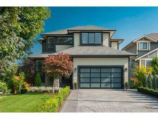 Photo 1: 6528 REID Road in Chilliwack: Sardis West Vedder Rd House for sale (Sardis)  : MLS®# R2512228