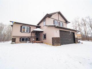 Photo 1: 48 51504 Range Road 200: Rural Beaver County House for sale : MLS®# E4221424