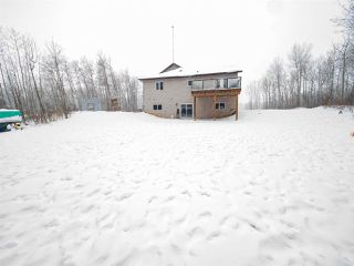 Photo 43: 48 51504 Range Road 200: Rural Beaver County House for sale : MLS®# E4221424