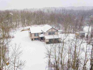 Photo 2: 48 51504 Range Road 200: Rural Beaver County House for sale : MLS®# E4221424