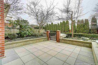 Photo 19: 107 2970 KING GEORGE BOULEVARD Boulevard in Surrey: King George Corridor Condo for sale (South Surrey White Rock)  : MLS®# R2521624