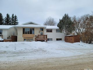 Main Photo: 217 S Avenue North in Saskatoon: Mount Royal SA Residential for sale : MLS®# SK834896
