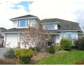 Main Photo: 5228 217A Street in Langley: Murrayville House for sale : MLS®# F2709097
