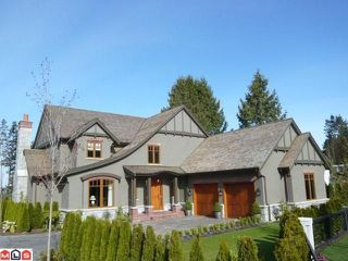 Photo 2: 2241 123RD ST in Surrey: House for sale : MLS®# F1008983