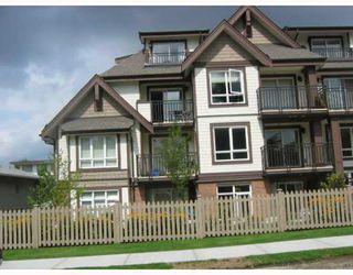 """Photo 10: # 106 1533 E 8TH AV in Vancouver: Grandview VE Condo for sale in """"THE CREDO"""" (Vancouver East)  : MLS®# V811992"""