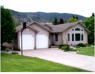 Photo 1: 740 W BENCH Drive in No_City_Value: Out of Town House for sale : MLS®# V654858
