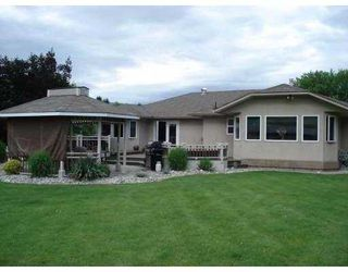 Photo 2: 740 W BENCH Drive in No_City_Value: Out of Town House for sale : MLS®# V654858