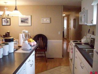 "Photo 5: # 38 9055 ASHWELL RD in Chilliwack: Chilliwack W Young-Well House for sale in ""RAINBOW ESTATES"" : MLS®# H1102289"