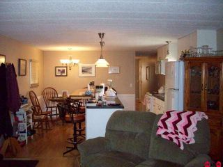 "Photo 6: # 38 9055 ASHWELL RD in Chilliwack: Chilliwack W Young-Well House for sale in ""RAINBOW ESTATES"" : MLS®# H1102289"