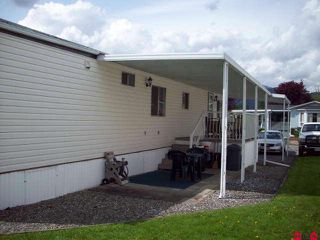 "Photo 10: # 38 9055 ASHWELL RD in Chilliwack: Chilliwack W Young-Well House for sale in ""RAINBOW ESTATES"" : MLS®# H1102289"