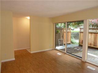 Photo 5: 9042 CENTAURUS CR in Burnaby: Simon Fraser Hills Condo for sale (Burnaby North)  : MLS®# V895889