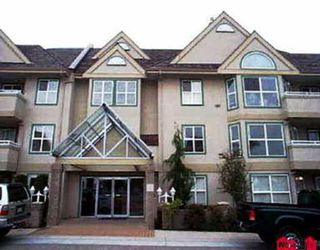 "Main Photo: 214 12088 66TH Avenue in Surrey: West Newton Condo for sale in ""LAKEWOOD TERRACE"" : MLS®# F2718189"