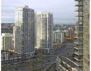 "Photo 2: 2303 989 BEATTY Street in Vancouver: Downtown VW Condo for sale in ""NOVA"" (Vancouver West)  : MLS®# V674378"