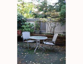 Photo 9: 105 2256 W 7TH Avenue in Vancouver: Kitsilano Condo for sale (Vancouver West)  : MLS®# V675647