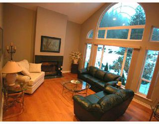 Photo 2: 147 FERN Drive: Anmore House for sale (Port Moody)  : MLS®# V688000