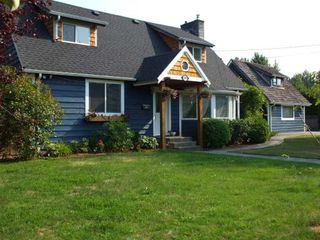 Photo 1: 2096 20TH STREET in COURTENAY: Residential Detached for sale : MLS®# 262169