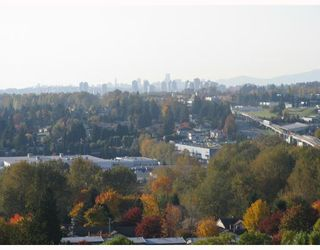 Photo 10: # 1908 3970 CARRIGAN CT in Burnaby: Condo for sale : MLS®# V741194