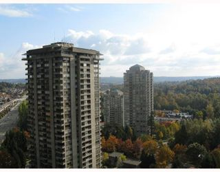 Photo 9: # 1908 3970 CARRIGAN CT in Burnaby: Condo for sale : MLS®# V741194