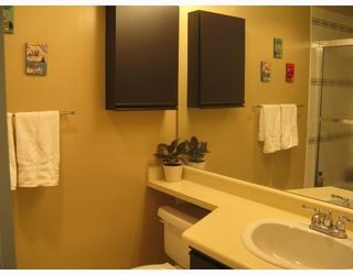 Photo 8: # 1908 3970 CARRIGAN CT in Burnaby: Condo for sale : MLS®# V741194