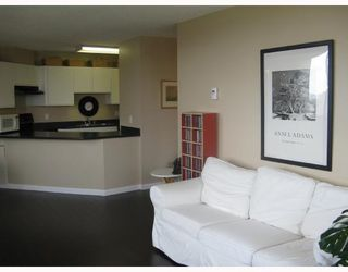 Photo 3: # 1908 3970 CARRIGAN CT in Burnaby: Condo for sale : MLS®# V741194