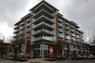 Photo 6: #410 298 East 11th Avenue in Vancouver: Mount Pleasant VE Condo for sale (Vancouver East)
