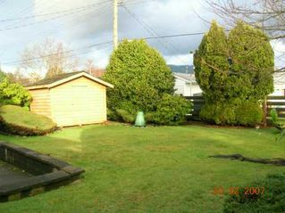 "Photo 3: 1240 PINEWOOD in North Vancouver: Norgate House for sale in ""NORGATE"" : MLS®# V632040"