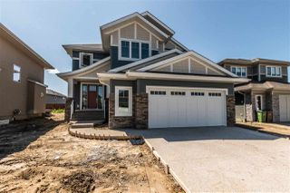Photo 1: 48 Jacobs Close: St. Albert House for sale : MLS®# E4166003