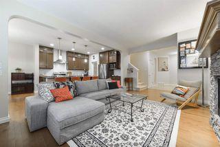 Main Photo: 43 ALDRIDGE Crescent: Sherwood Park House for sale : MLS®# E4166464
