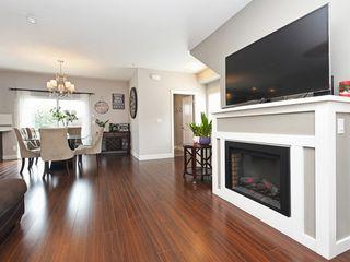 Photo 4: 3 2183 PRAIRIE Avenue in Port Coquitlam: Glenwood PQ Townhouse for sale : MLS®# R2392891