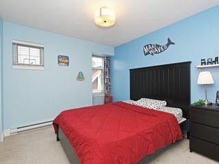 Photo 14: 3 2183 PRAIRIE Avenue in Port Coquitlam: Glenwood PQ Townhouse for sale : MLS®# R2392891