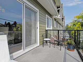 Photo 18: 3 2183 PRAIRIE Avenue in Port Coquitlam: Glenwood PQ Townhouse for sale : MLS®# R2392891