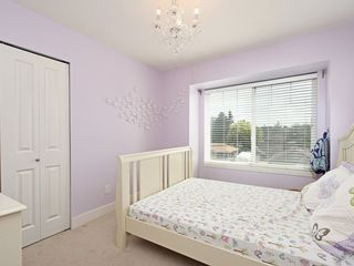 Photo 13: 3 2183 PRAIRIE Avenue in Port Coquitlam: Glenwood PQ Townhouse for sale : MLS®# R2392891
