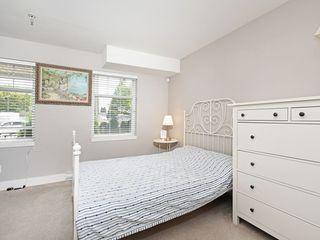 Photo 16: 3 2183 PRAIRIE Avenue in Port Coquitlam: Glenwood PQ Townhouse for sale : MLS®# R2392891