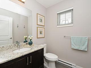 Photo 8: 3 2183 PRAIRIE Avenue in Port Coquitlam: Glenwood PQ Townhouse for sale : MLS®# R2392891