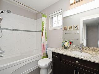 Photo 15: 3 2183 PRAIRIE Avenue in Port Coquitlam: Glenwood PQ Townhouse for sale : MLS®# R2392891