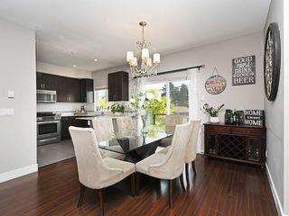Photo 5: 3 2183 PRAIRIE Avenue in Port Coquitlam: Glenwood PQ Townhouse for sale : MLS®# R2392891
