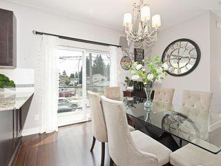 Photo 6: 3 2183 PRAIRIE Avenue in Port Coquitlam: Glenwood PQ Townhouse for sale : MLS®# R2392891