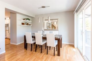 """Photo 3: 4 2382 PARKWAY Boulevard in Coquitlam: Westwood Plateau Townhouse for sale in """"Chateau Ridge Estates"""" : MLS®# R2396091"""