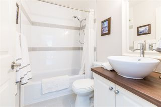 """Photo 16: 4 2382 PARKWAY Boulevard in Coquitlam: Westwood Plateau Townhouse for sale in """"Chateau Ridge Estates"""" : MLS®# R2396091"""