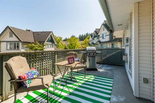 "Photo 6: 4 2382 PARKWAY Boulevard in Coquitlam: Westwood Plateau Townhouse for sale in ""Chateau Ridge Estates"" : MLS®# R2396091"