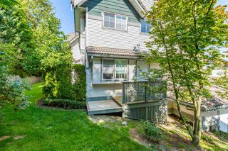 """Photo 20: 4 2382 PARKWAY Boulevard in Coquitlam: Westwood Plateau Townhouse for sale in """"Chateau Ridge Estates"""" : MLS®# R2396091"""