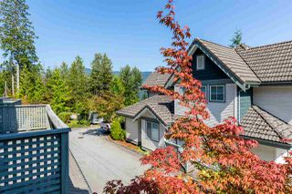 """Photo 6: 4 2382 PARKWAY Boulevard in Coquitlam: Westwood Plateau Townhouse for sale in """"Chateau Ridge Estates"""" : MLS®# R2396091"""