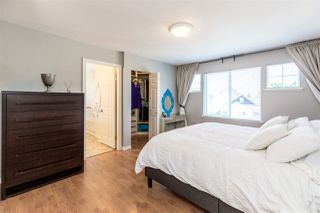 """Photo 14: 4 2382 PARKWAY Boulevard in Coquitlam: Westwood Plateau Townhouse for sale in """"Chateau Ridge Estates"""" : MLS®# R2396091"""