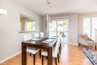 """Photo 4: 4 2382 PARKWAY Boulevard in Coquitlam: Westwood Plateau Townhouse for sale in """"Chateau Ridge Estates"""" : MLS®# R2396091"""