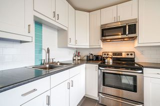 """Photo 1: 203 808 E 8TH Avenue in Vancouver: Mount Pleasant VE Condo for sale in """"Prince Albert Court"""" (Vancouver East)  : MLS®# R2401059"""