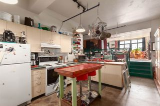 "Photo 3: 218 2556 E HASTINGS Street in Vancouver: Renfrew VE Condo for sale in ""L'Atelier"" (Vancouver East)  : MLS®# R2402149"