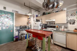 "Photo 4: 218 2556 E HASTINGS Street in Vancouver: Renfrew VE Condo for sale in ""L'Atelier"" (Vancouver East)  : MLS®# R2402149"
