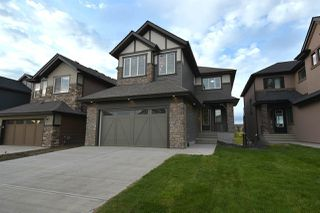 Main Photo:  in Edmonton: Zone 56 House for sale : MLS®# E4173783
