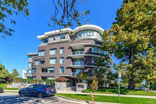 "Photo 2: 313 505 W 30TH Avenue in Vancouver: Cambie Condo for sale in ""Empire at QE Park"" (Vancouver West)  : MLS®# R2412651"