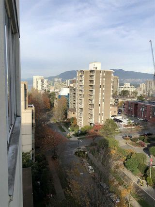 "Photo 11: 1004 1250 BURNABY Street in Vancouver: West End VW Condo for sale in ""THE HORIZON"" (Vancouver West)  : MLS®# R2417771"